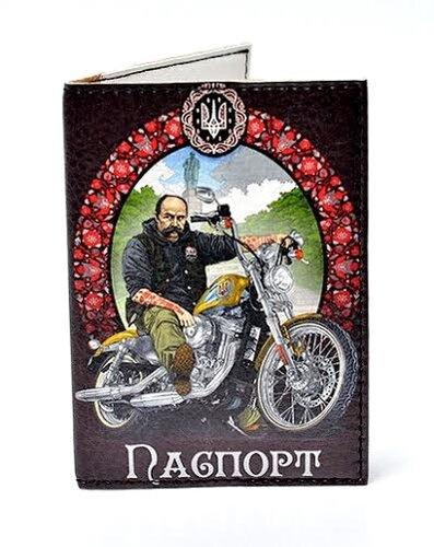 "Обкладинка на паспорт ""Шевченко"" 137"