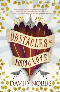 Obstacles to Young Love - фото книги
