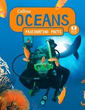 Oceans - фото обкладинки книги
