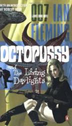 Octopussy and The Living Daylights - фото обкладинки книги