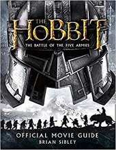 Official Movie Guide - фото обкладинки книги