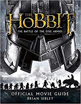 Книга Official Movie Guide