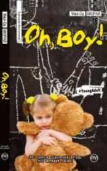 Oh, boy! - фото обкладинки книги