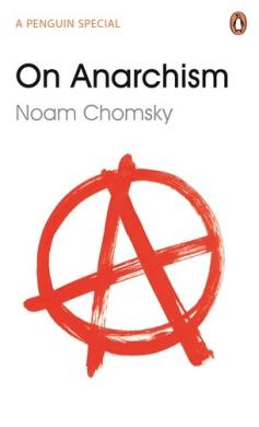 Книга On Anarchism