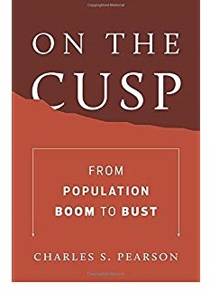 On the Cusp: From Population Boom to Bust - фото книги