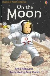 On the Moon - фото обкладинки книги