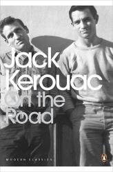 On the Road - фото обкладинки книги