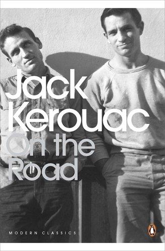 Книга On the Road
