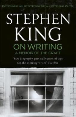 On Writing : A Memoir of the Craft - фото книги