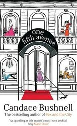 One Fifth Avenue - фото обкладинки книги