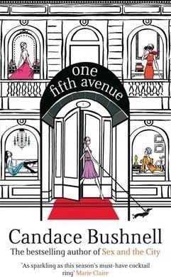 One Fifth Avenue - фото книги