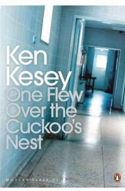 One Flew Over the Cuckoo's Nest - фото книги