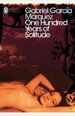 One Hundred Years of Solitude - фото книги