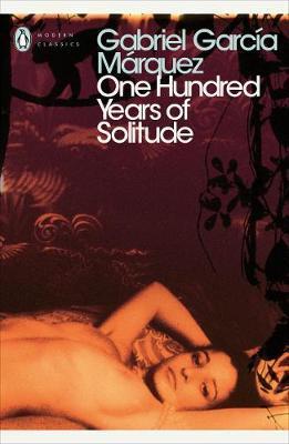 Книга One Hundred Years of Solitude