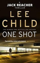 One Shot : (Jack Reacher 9) - фото обкладинки книги