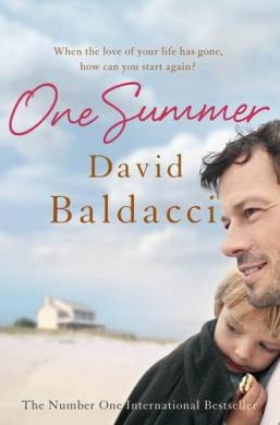 One Summer - фото книги