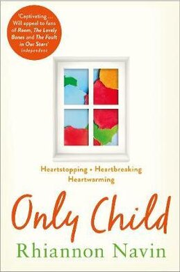 Only Child - фото книги