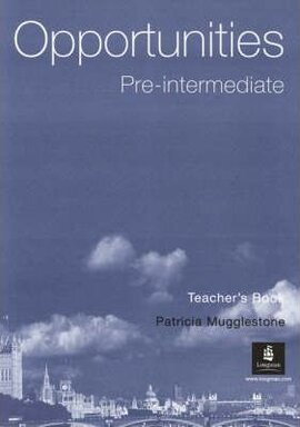Opportunities Pre-Intermediate Global: Opportunities Pre-Intermediate Global Teacher's Book Teacher's Book - фото книги