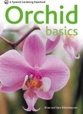 Orchid Basics - фото обкладинки книги