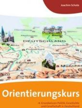 Orientierungskurs Kursheft - фото обкладинки книги