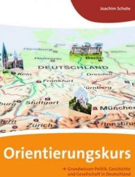 Orientierungskurs Kursheft - фото книги