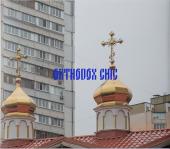 Orthodox Chic - фото обкладинки книги