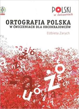 Ortografia Polska w Cwiczeniach dla Obcokrajowcow - фото книги