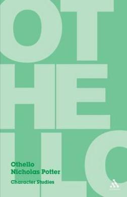 Othello - фото книги