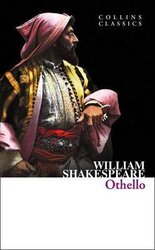 Othello (Collins Classic) - фото обкладинки книги