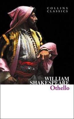 Othello (Collins Classic) - фото книги