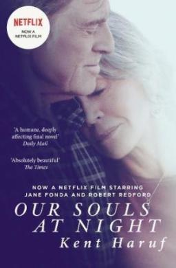 Our Souls at Night - фото книги