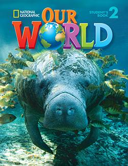 Our World 2 SB + CD - фото книги