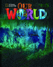 Our World 5: Student's Book with CD-ROM - фото обкладинки книги