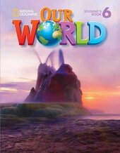 Our World 6: Lesson Planner with Audio CD and Teacher's Resource CD-ROM - фото обкладинки книги