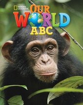 Our World: ABC - фото обкладинки книги