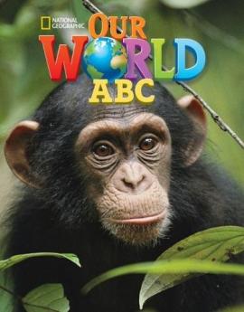Our World: ABC - фото книги