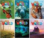 Our World: Professional Development Video Program - фото обкладинки книги