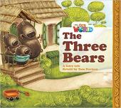 Our World Readers 1: The Three Bears - фото обкладинки книги