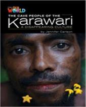 Our World Readers 5: The Cave People of the Karawari - фото обкладинки книги