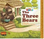 Our World Readers Big Book 1: The Three Bears - фото обкладинки книги