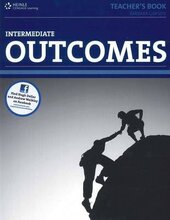 Outcomes (1st ed) - Intermediate - Teacher Book - фото обкладинки книги