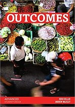 Outcomes 2nd Advanced Student's Book+DVD