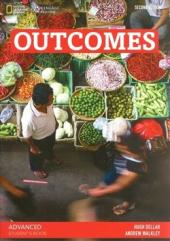 Outcomes Advanced: Interactive Whiteboard - фото обкладинки книги
