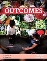 Посібник Outcomes Advanced Workbook and CD