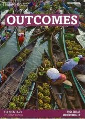 Outcomes Elementary: Interactive Whiteboard - фото обкладинки книги