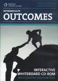 Outcomes Intermediate: Interactive Whiteboard - фото книги