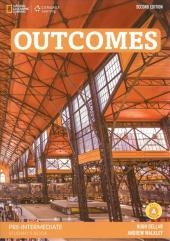 Outcomes Pre-Intermediate: Interactive Whiteboard - фото обкладинки книги