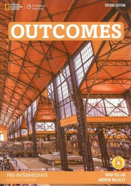 Outcomes Pre-Intermediate: Interactive Whiteboard - фото книги