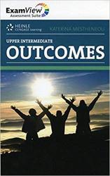Outcomes Upper Intermediate ExamView - фото обкладинки книги