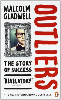 Outliers: The Story of Success - фото книги